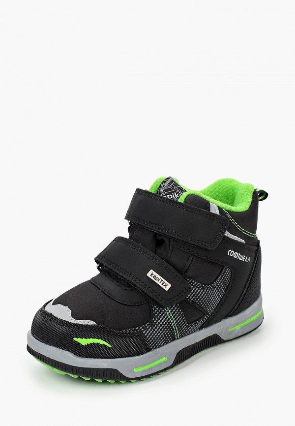 Ботинки для мальчика Kapika 42312с-2 Фото 2