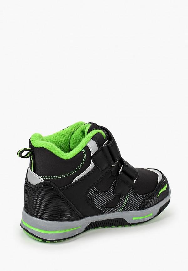 Ботинки для мальчика Kapika 42312с-2 Фото 3