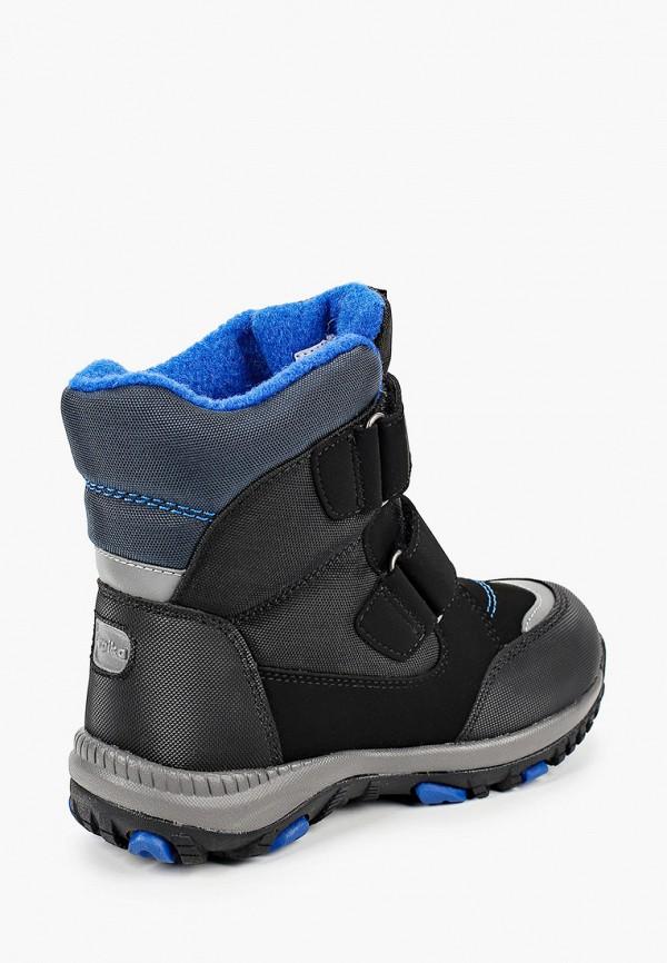 Ботинки для мальчика Kapika 42332-2 Фото 3