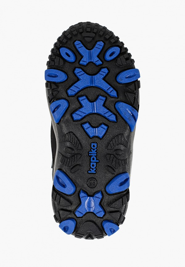 Ботинки для мальчика Kapika 42332-2 Фото 5