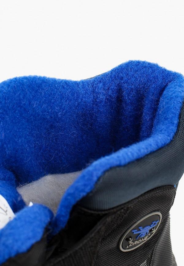 Ботинки для мальчика Kapika 42332-2 Фото 6
