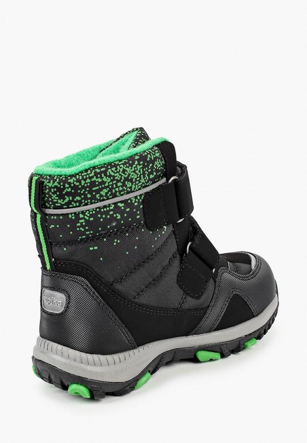 Ботинки для мальчика Kapika 42336-2 Фото 3