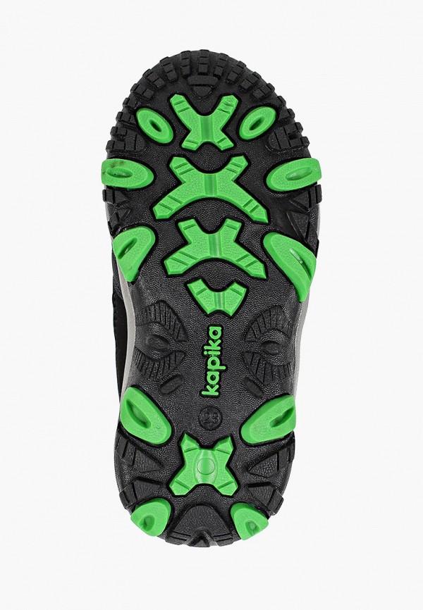 Ботинки для мальчика Kapika 42336-2 Фото 5