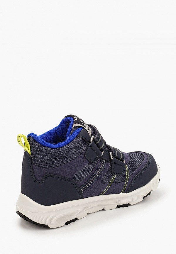 Ботинки для мальчика Kapika 42345-2 Фото 3