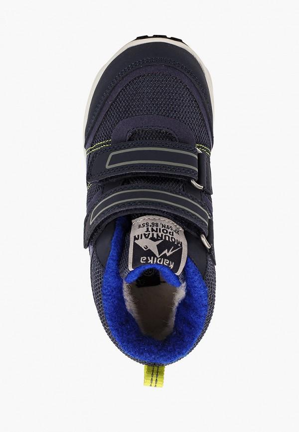 Ботинки для мальчика Kapika 42345-2 Фото 4