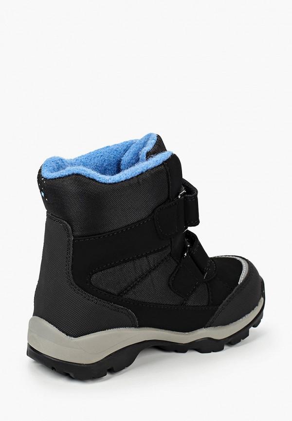 Ботинки для мальчика Kapika 42373-2 Фото 3