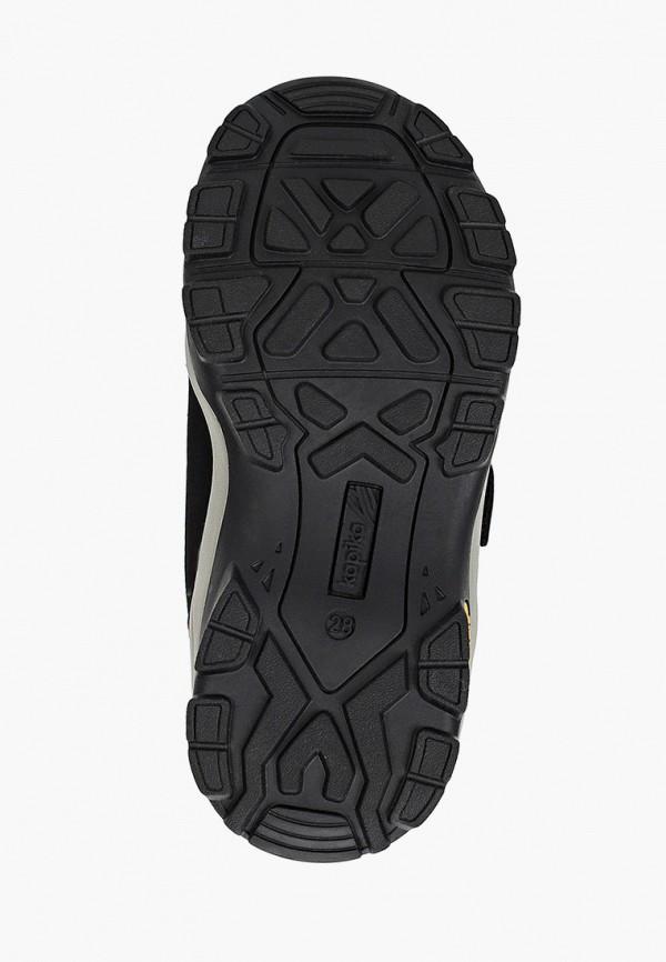 Ботинки для мальчика Kapika 42373-2 Фото 5