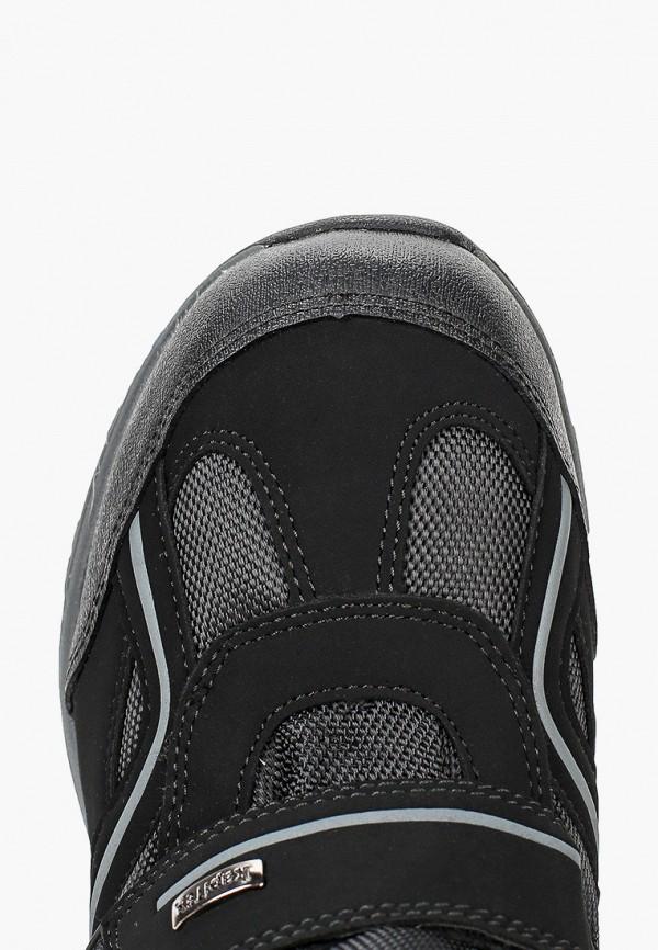 Ботинки для мальчика Kapika 43305-1 Фото 4