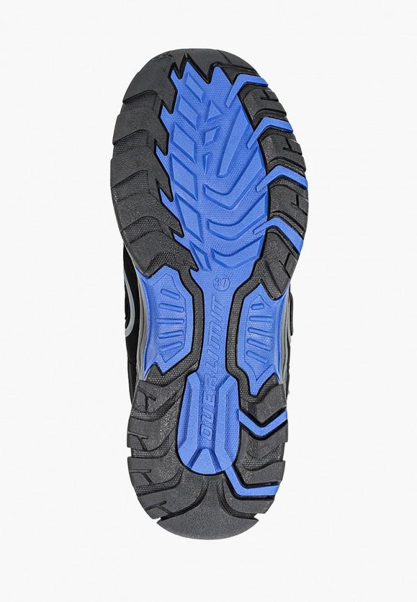 Ботинки для мальчика Kapika 43305-1 Фото 5