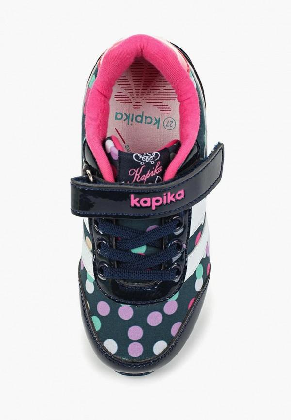 Кроссовки для девочки Kapika 71068с-2 Фото 4