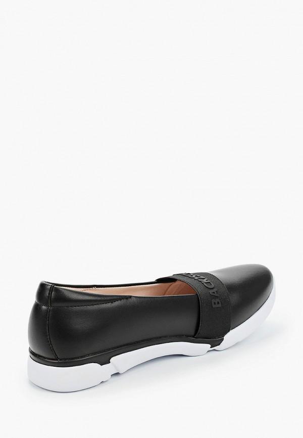 Туфли для девочки Kapika 24577м-1 Фото 3