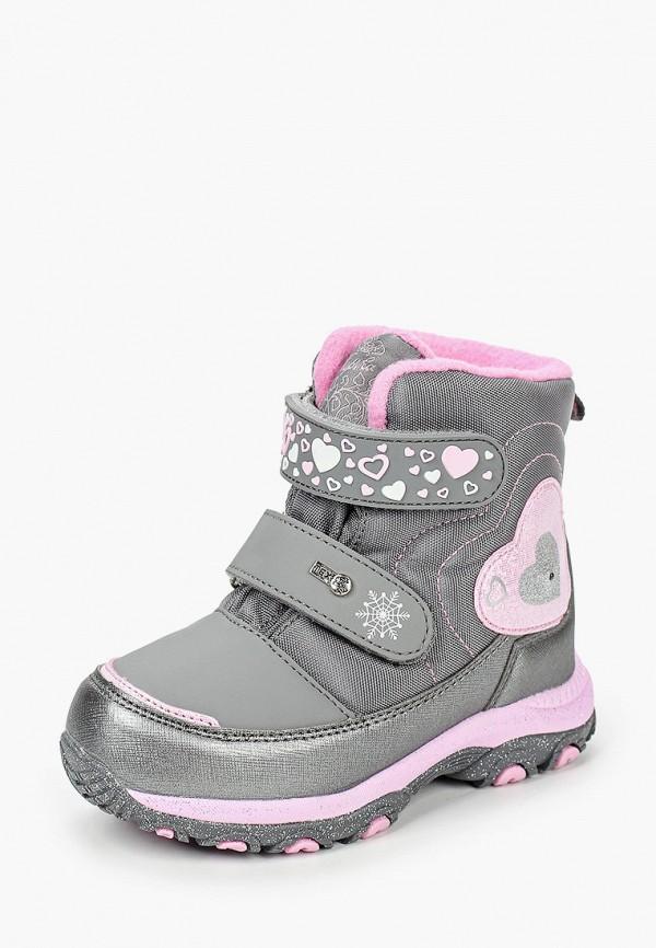 Ботинки для девочки Kapika 42320-1 Фото 2