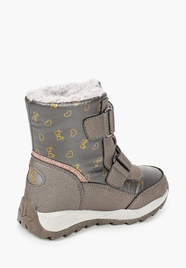 Ботинки для девочки Kapika 42329-1 Фото 3