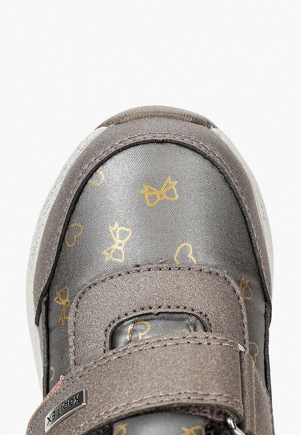 Ботинки для девочки Kapika 42329-1 Фото 4