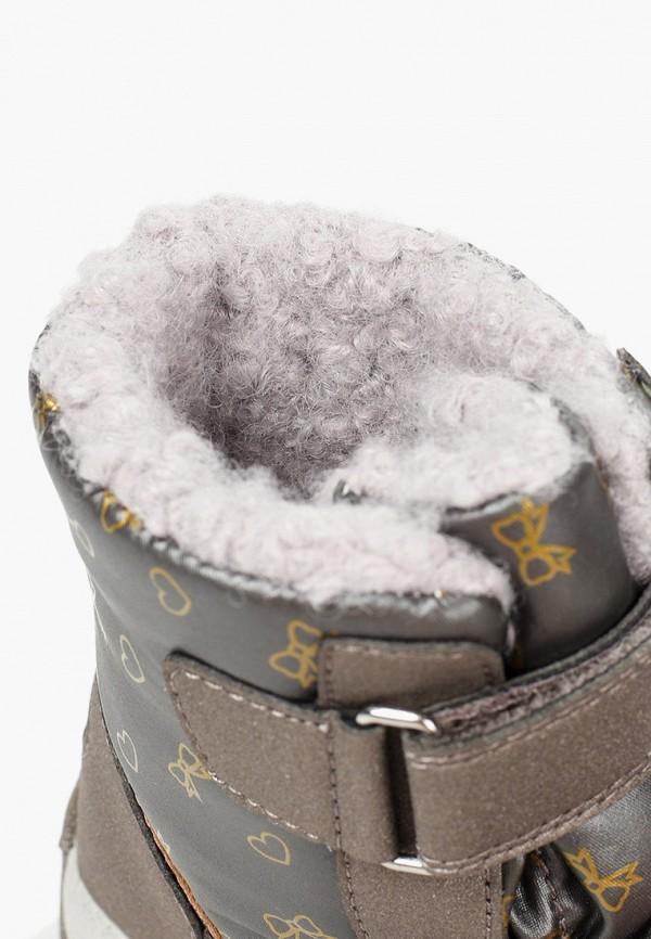 Ботинки для девочки Kapika 42329-1 Фото 6