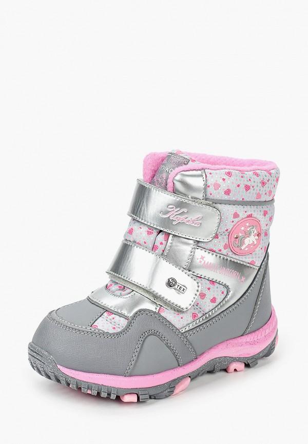 Ботинки для девочки Kapika 42369-2 Фото 2