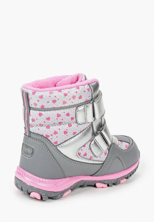 Ботинки для девочки Kapika 42369-2 Фото 3