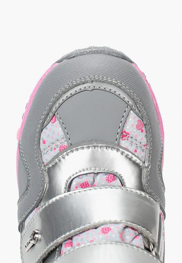 Ботинки для девочки Kapika 42369-2 Фото 4