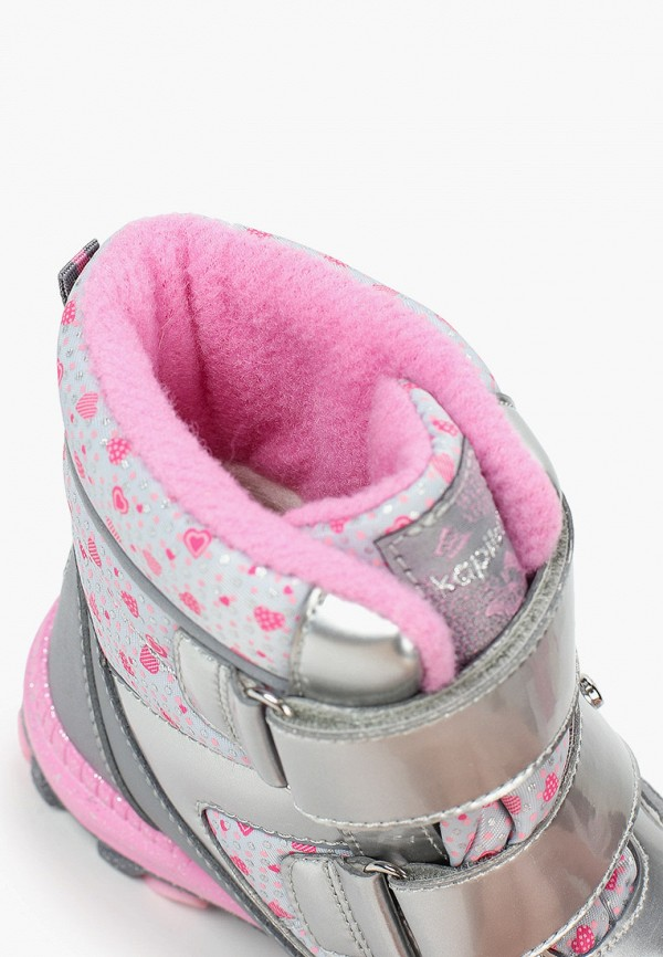 Ботинки для девочки Kapika 42369-2 Фото 6