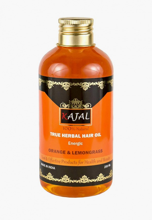 Масло для волос Kajal Kajal KA041LWAYPI0 кондиционер для волос kajal kajal ka041lwaypj8