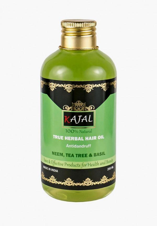 Масло для волос Kajal Kajal KA041LWAYPI1 кондиционер для волос kajal kajal ka041lwaypj8