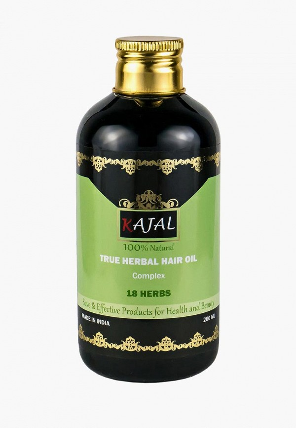 Масло для волос Kajal Kajal KA041LWAYPI2 кондиционер для волос kajal kajal ka041lwaypj8