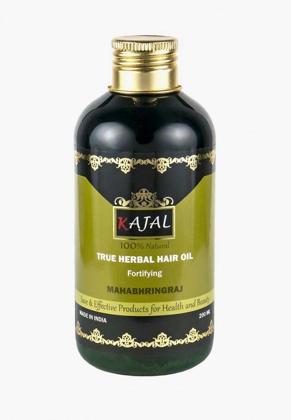 Масло для волос Kajal Kajal KA041LWAYPI3 artdeco soft kajal liner 56 цвет 56 woodgrained