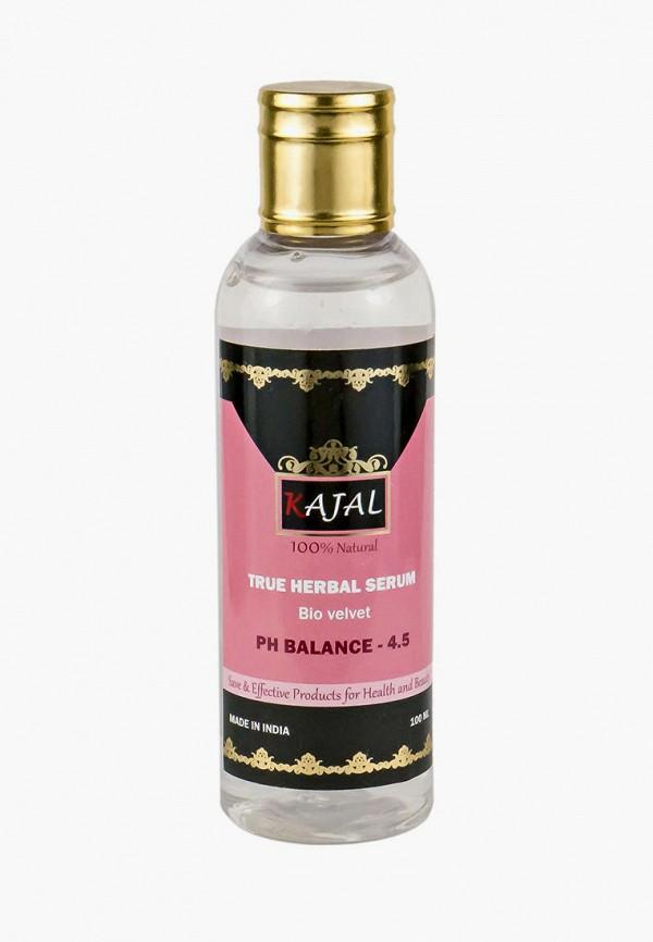 Сыворотка для волос Kajal Kajal KA041LWAYPK4 artdeco soft kajal liner 56 цвет 56 woodgrained