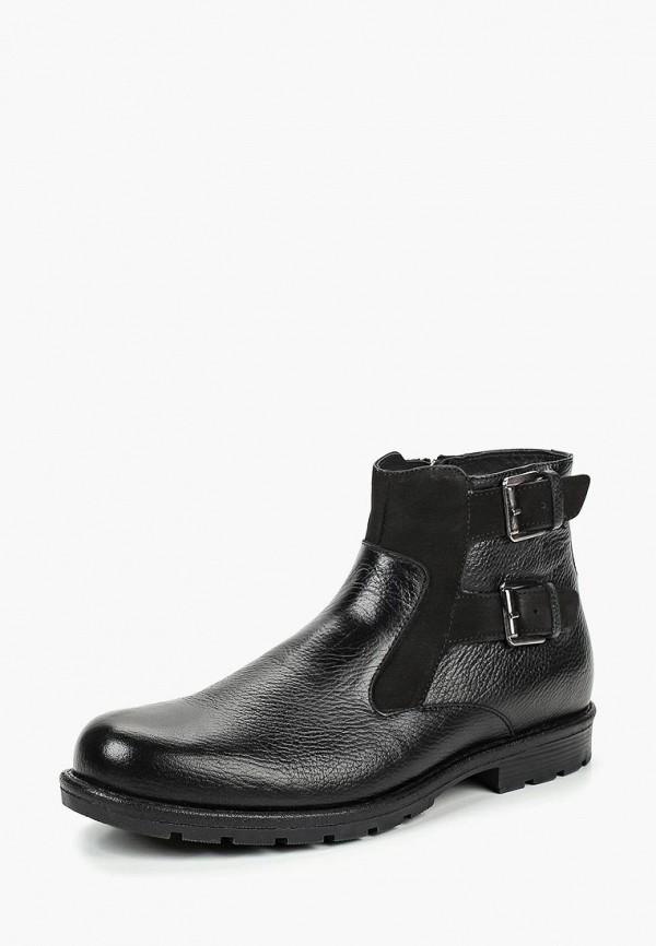 мужские ботинки kazar, черные