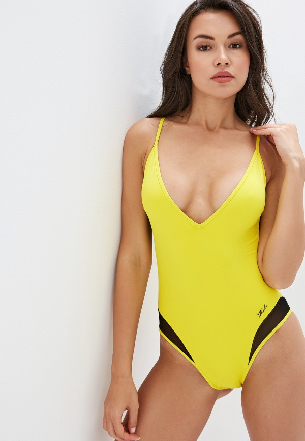 Купальник Karl Lagerfeld Beachwear Karl Lagerfeld Beachwear KA048EWFMVP8