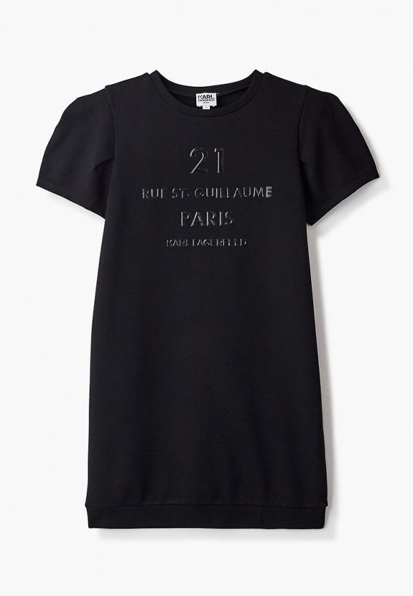 Платья для девочки Karl Lagerfeld Kids Z12176