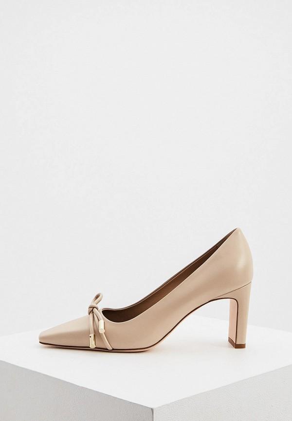 женские туфли kalliste, бежевые