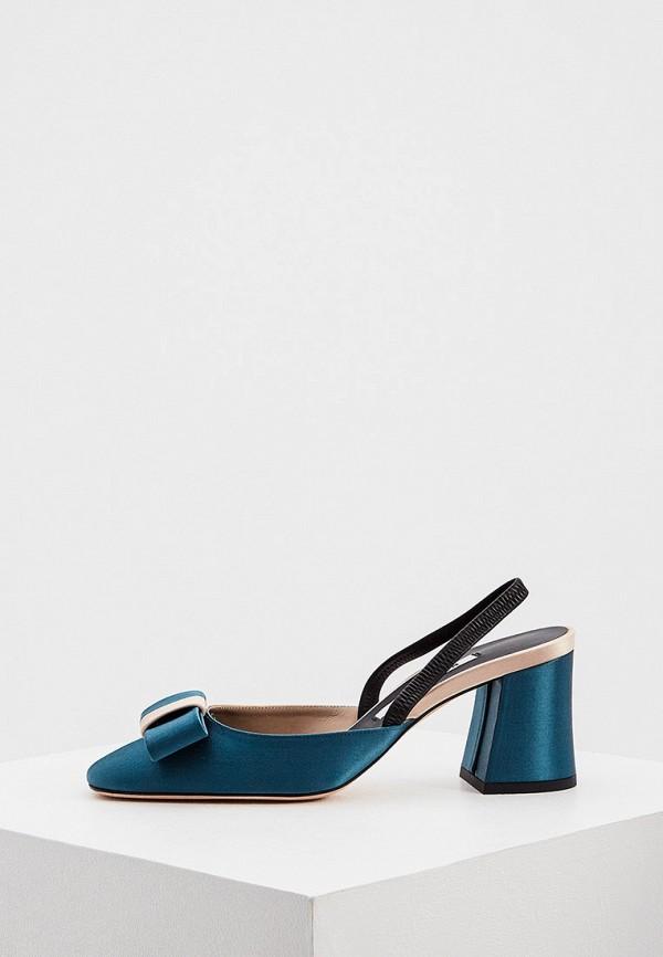женские туфли kalliste, разноцветные
