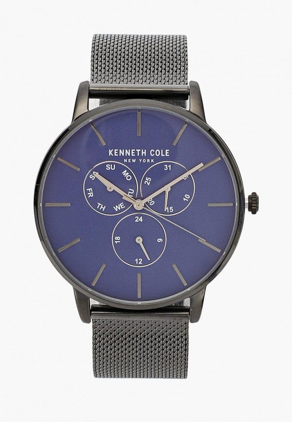 Часы Kenneth Cole Kenneth Cole KE008DMBJKA1 kenneth cole 10026782