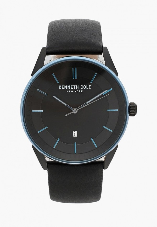 Часы Kenneth Cole Kenneth Cole KE008DMBJKB1 все цены
