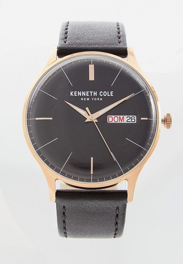 Часы Kenneth Cole Kenneth Cole KE008DMDGAG5 цены онлайн