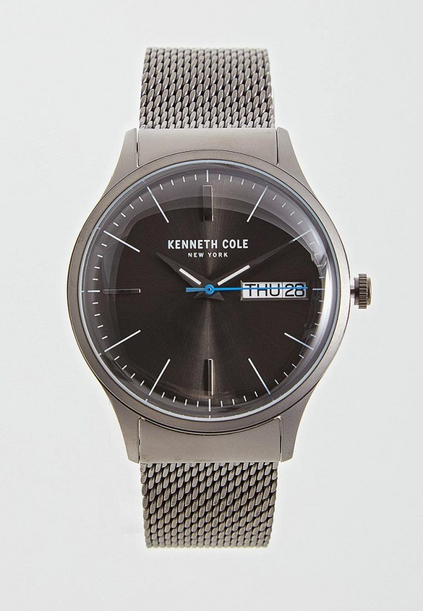 Часы Kenneth Cole Kenneth Cole KE008DMEFST0 цены онлайн