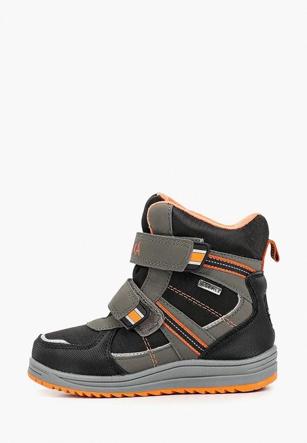 ботинки kenka для мальчика, разноцветные