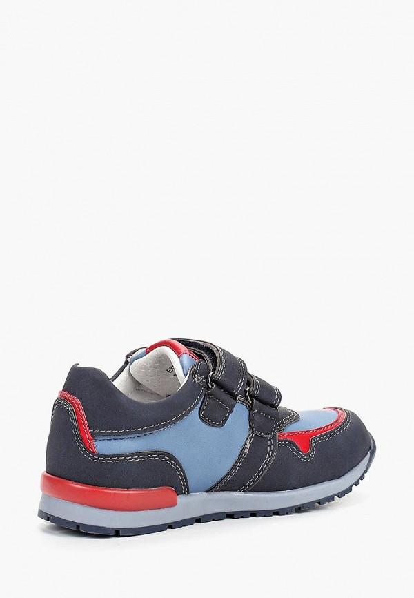 Кроссовки для мальчика Kenka EXF_5071-08_navy Фото 2