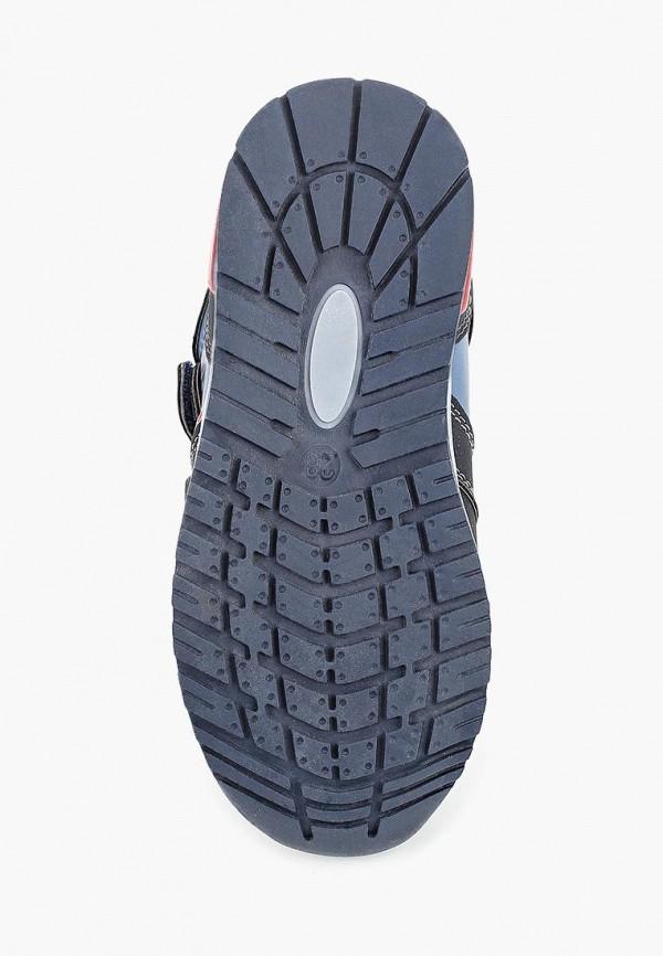 Кроссовки для мальчика Kenka EXF_5071-08_navy Фото 3