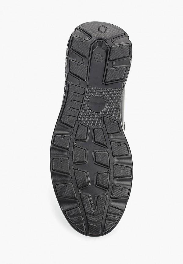 Кроссовки для мальчика Kenka GIN_1201_black k Фото 3
