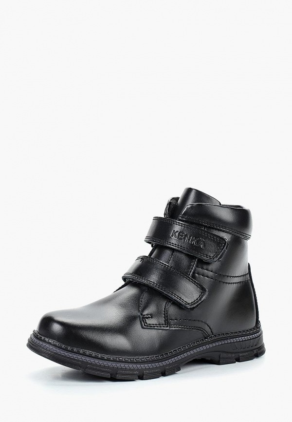 Ботинки Kenka Kenka KE009ABCLVW8 ботинки kenka kenka ke009agclvq4