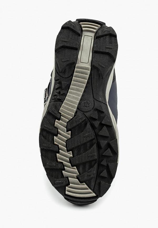 Ботинки для мальчика Kenka PSH_1503_black Фото 3