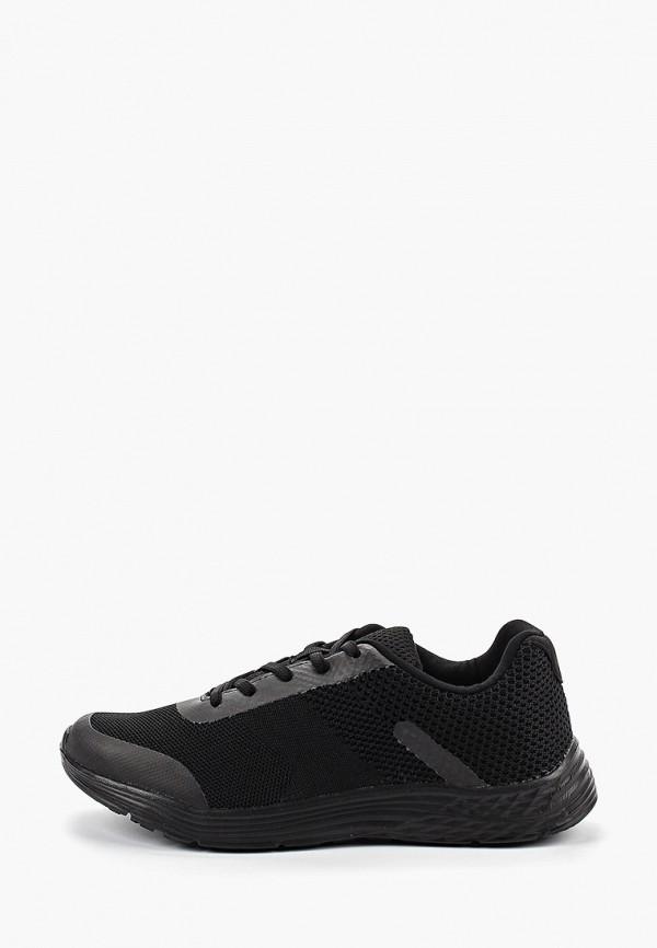 кроссовки kenka для мальчика, черные