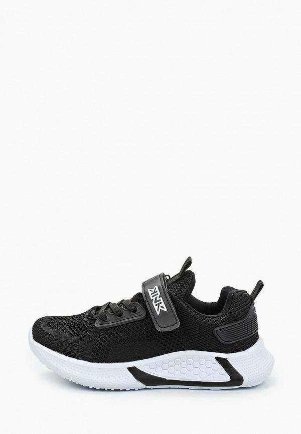Кроссовки для мальчика Kenkä IWC_30-002_black
