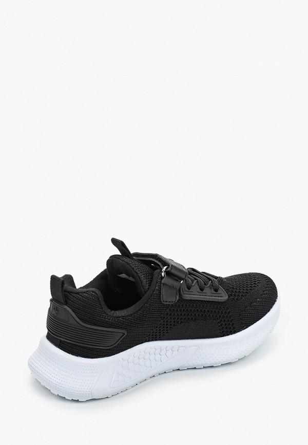 Кроссовки для мальчика Kenkä IWC_30-002_black Фото 3