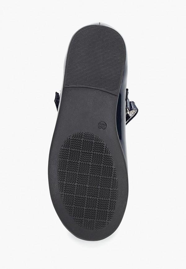 Туфли для девочки Kenka LEV_9191-1_navy Фото 3