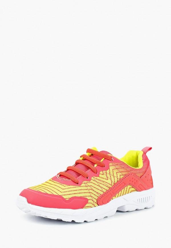 Кроссовки для девочки Kenka OFT_62418_coral