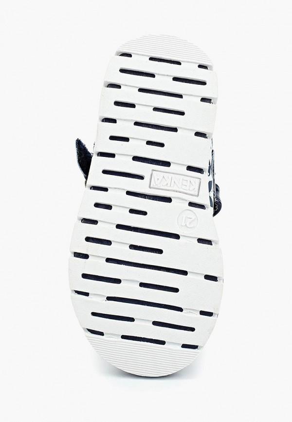Туфли для девочки Kenka UVY_17034_navy Фото 3