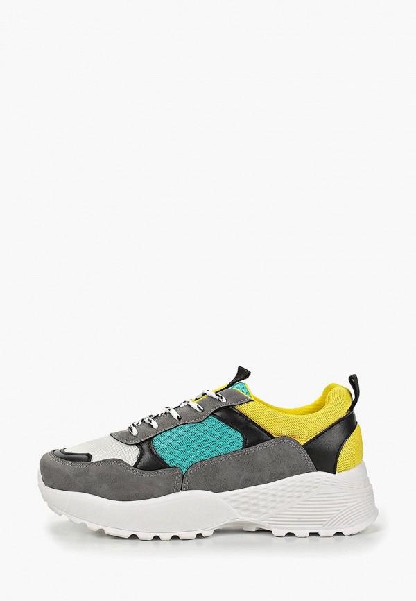 кроссовки kenka для девочки, разноцветные